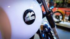 มินิ รีวิว Stallions Centaur 400