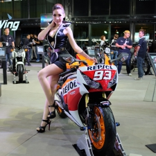 พริตตี้งาน Bangkok International Grand Motor Sale