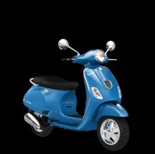 ราคา Vespa LX150