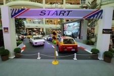 ซีคอนสแควร์ ร่วมกับ สมาคมรถคลาสสิค ประเทศไทย จัดงาน Classic Motorsport