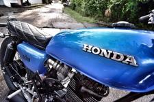 Honda wing (TG) 125 อดีตที่ไม่เคย ลืมเลือน!